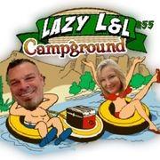 Lazy L & L Campground - New Braunfels, TX - RV Parks