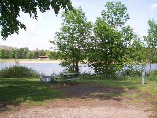Metamora-Hadley Recreation Area - Metamora, MI - RV Parks