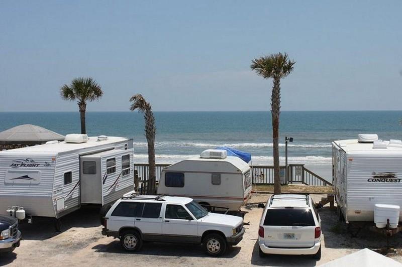 Beverly Beach Camptown - Flagler Beach, FL - RV Parks