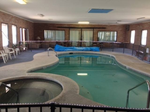 Lifestyle Rv Resort - Willcox, AZ - RV Parks