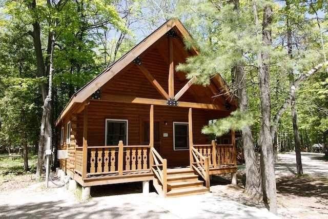 Tranquil Timbers Camping Resort Sturgeon Bay Wi