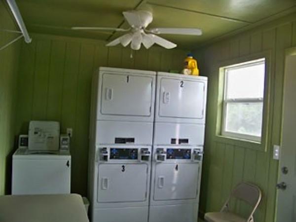 Aransas Bay RV Resort - Aransas Pass, TX - RV Parks