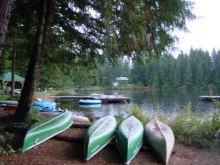 Lake Bronson Club Family Nudist Park in Sultan   Lake
