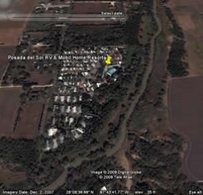 Posada Del Sol RV & MH Resort - Harlingen, TX - RV Parks