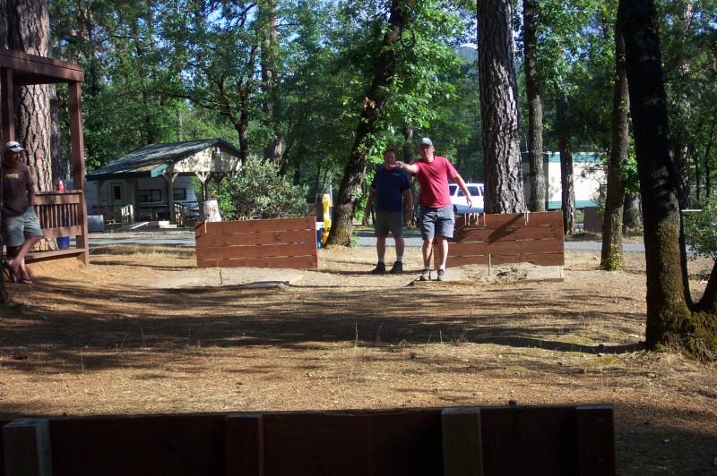 Lakehead Rv Park & Campground - Lakehead, CA - RV Parks