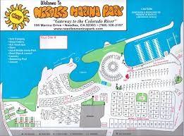 Needles Marina Park - Needles, CA - RV Parks