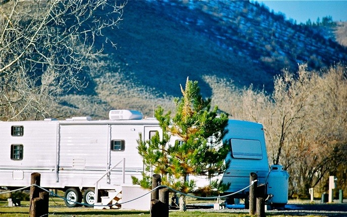 Sierra Valley Rv Park - Beckwourth, CA - RV Parks