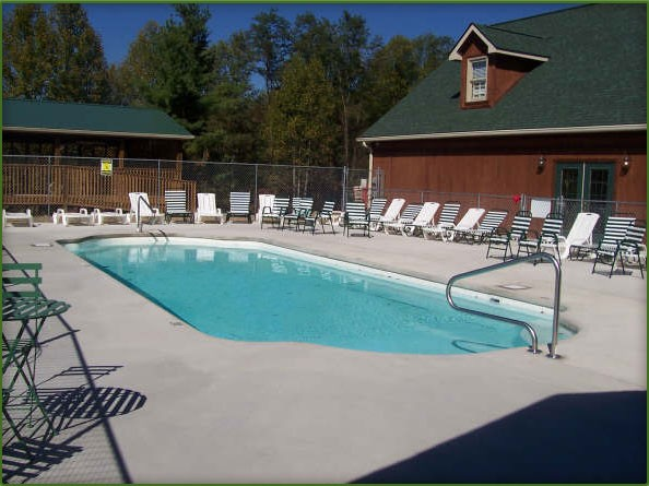 Mountain Lake Campground & Cabins - Summersville, WV - RV Parks