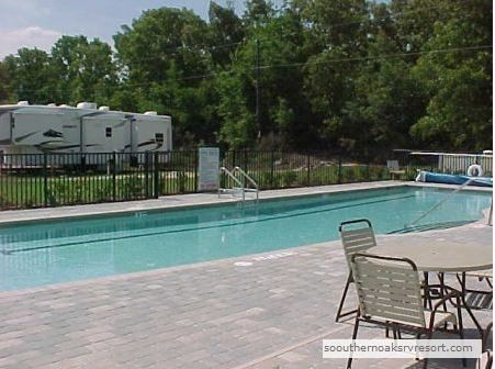 Southern Oaks RV Resort - Summerfield, FL - RV Parks