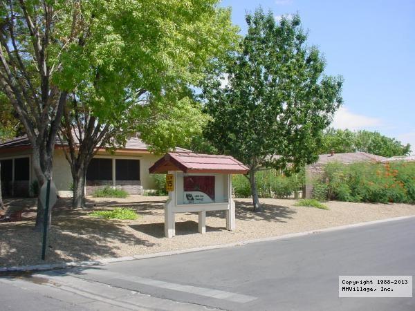 Villa Borega - Las Vagas, NV - RV Parks