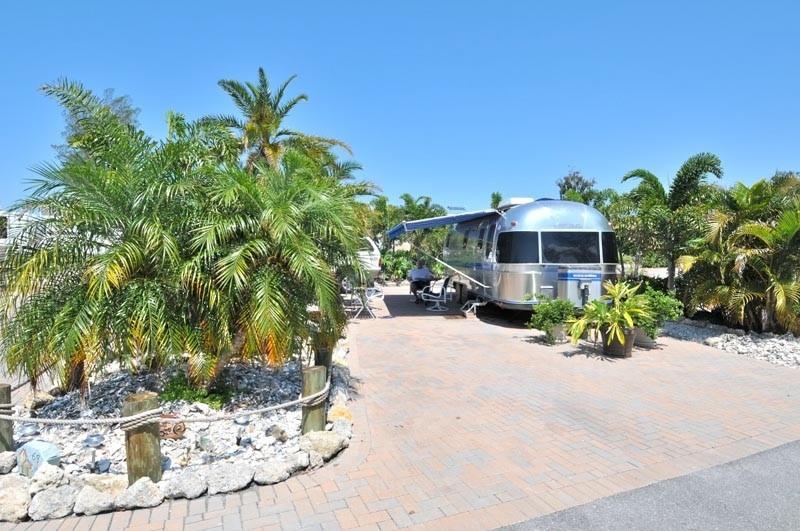 Holiday Cove RV Resort - Cortez, FL - RV Parks
