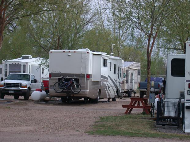 Barr Lake RV Park - Brighton, CO - RV Parks
