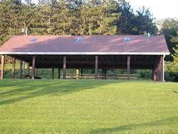 Hannen Park - Blairstown, IA - County / City Parks