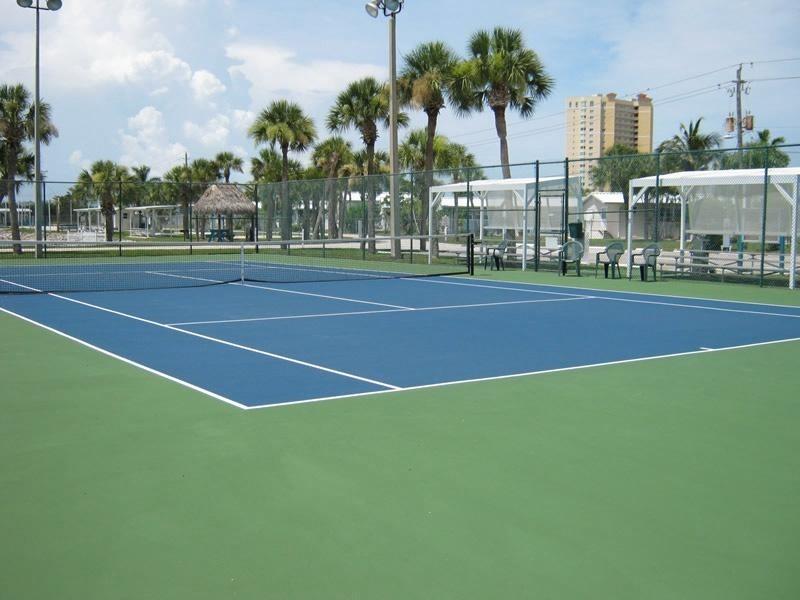 Siesta Bay Rv Resort Fort Myers Fl Sun Resorts