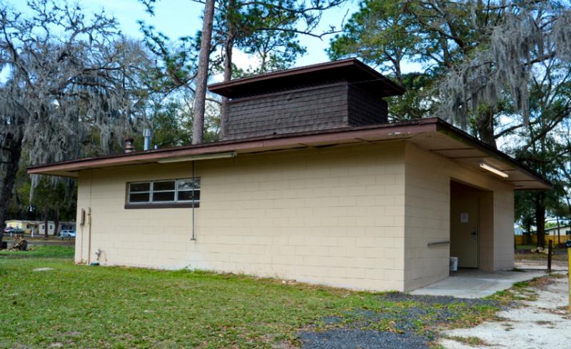 Oak Tree Village - Ocala, FL - RV Parks