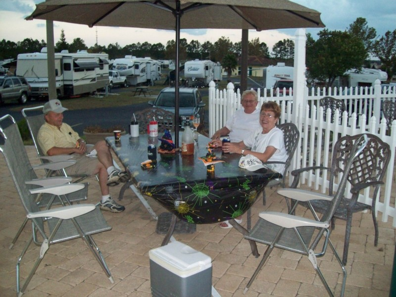 Themeworld RV Resort - Davenport, FL - RV Parks