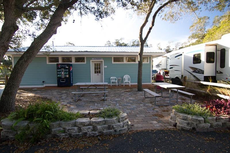 Ocean Grove RV Resort - St Augustine, FL - RV Parks