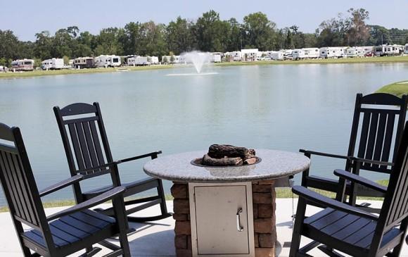 Northlake RV Resort - Houston, Tx - RV Parks
