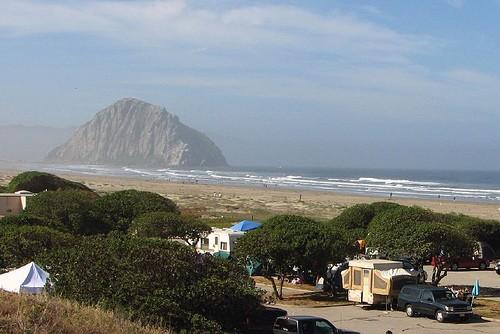 Morro Strand State Beach Park