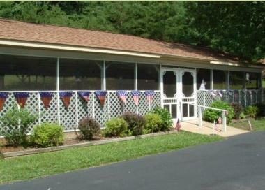 Brookside Campground - Cleveland, GA - RV Parks