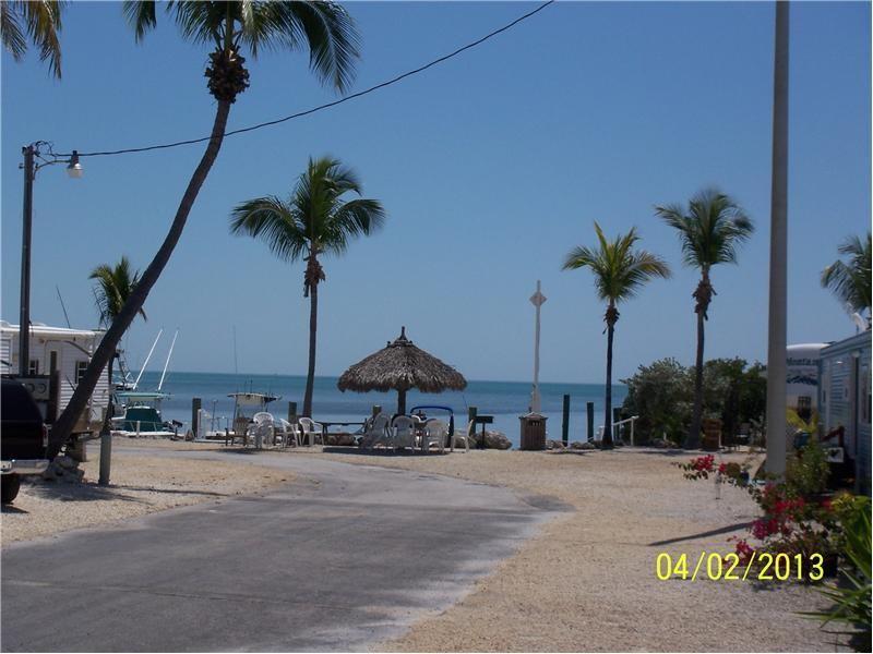 San Pedro RV Resort - Islamorada, FL - Sun Resorts