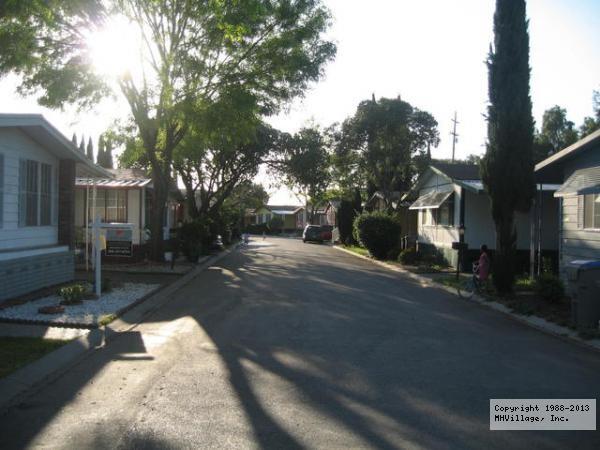 Sunshadow - San Jose, CA - RV Parks