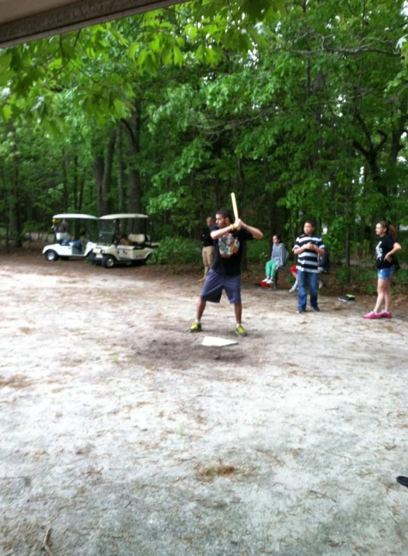Turtle Run Campground - Egg Harbor City, NJ - RV Parks