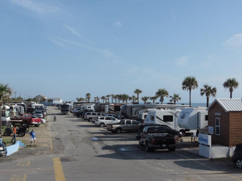Beverly Beach Camptown Rv Resort Flagler Beach Fl Rv