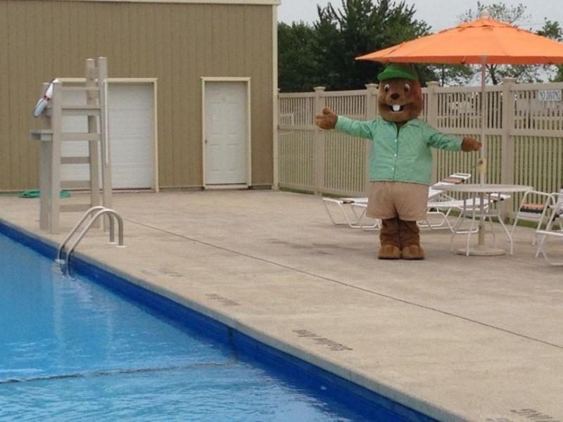 Willowood RV Resort - Amherstburg, On - Sun Resorts