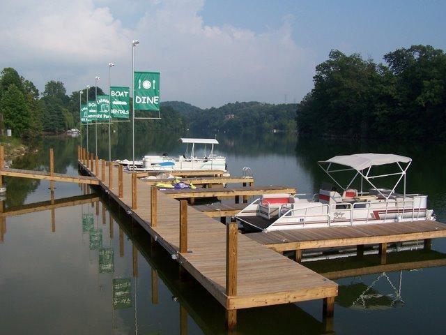 Lakeview RV Park - Bluff City, TN - RV Parks - RVPoints.com