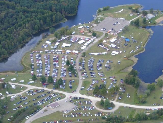 Lake Snowden Albany Oh Rv Parks Rvpoints Com