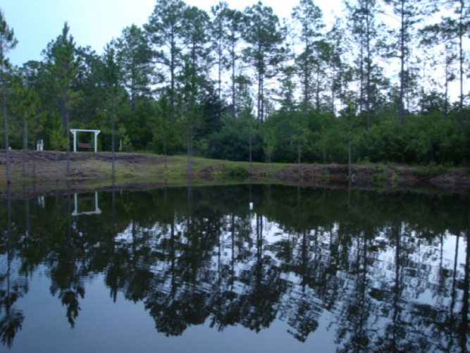 Pine Lake RV Park - Fountain, FL - RV Parks