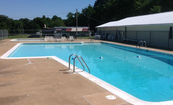 Greenville Farm Family Campground - Haymarket, VA - RV Parks