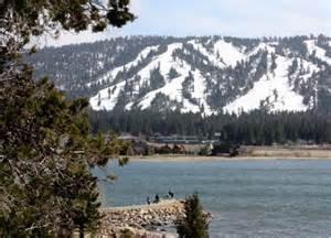 Serrano Campground - Fawnskin, CA - RV Parks