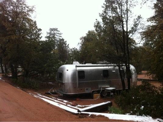 Payson Campground & Rv Resort - Payson, AZ - RV Parks