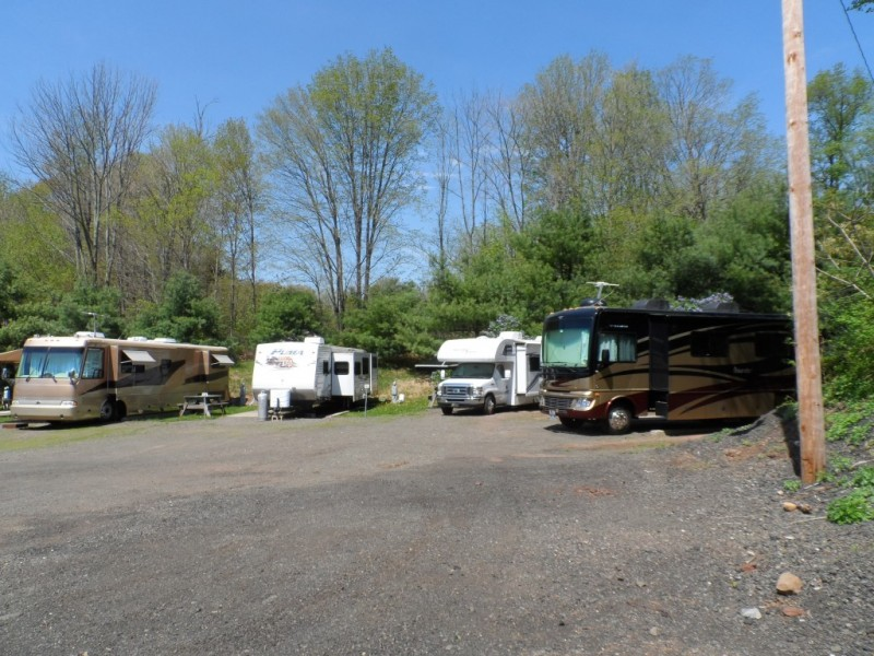 Totoket Valley Mobile Home & RV Park - North Branford, CT - RV Parks