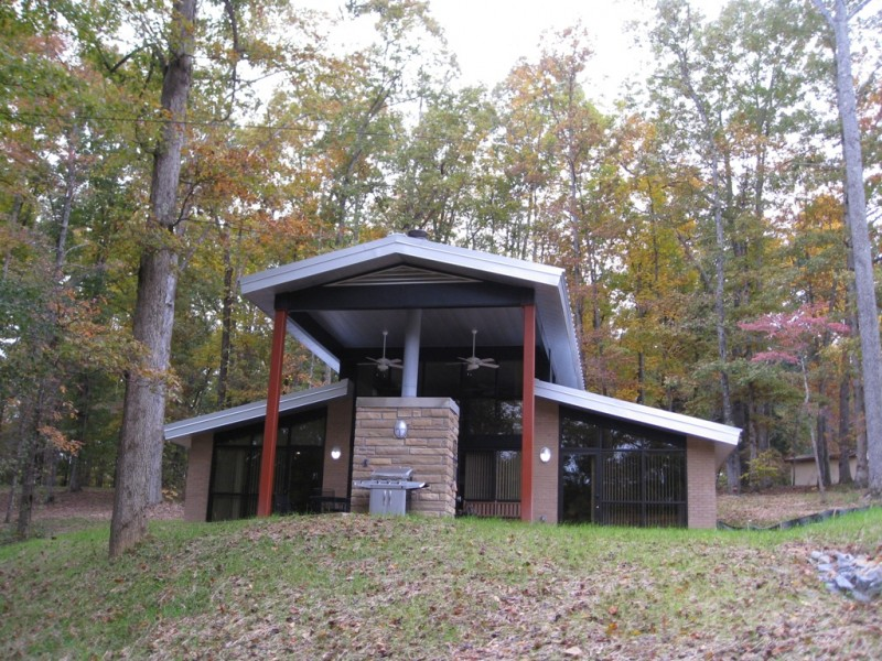 Montgomery Bell State Park - Burns, TN - Tennessee State Parks