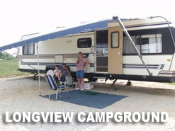 Longview Campground Lee S Summit Mo County City