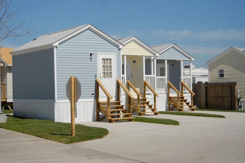 Marina Bay RV Resort - Kemah, TX - RV Parks
