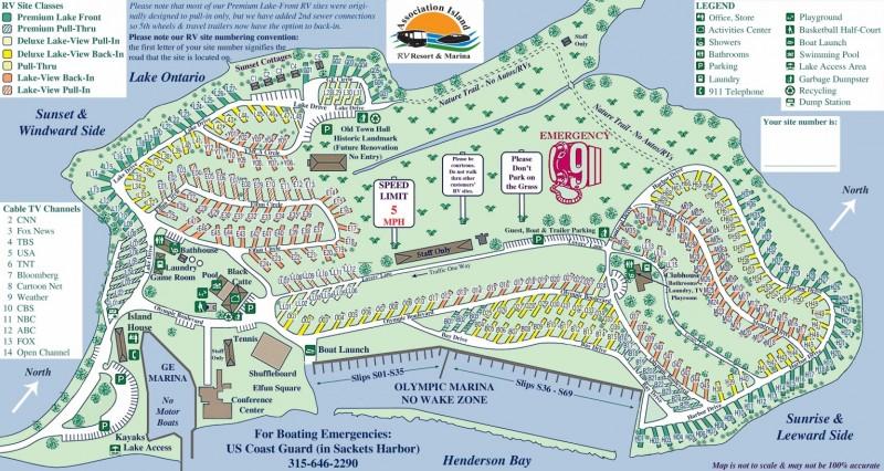 1000 Islands / ociation Island KOA - Henderson, NY - KOA ... on wood usa map, koa in usa, koa united states, campgrounds in usa map, sea usa map, denver usa map,