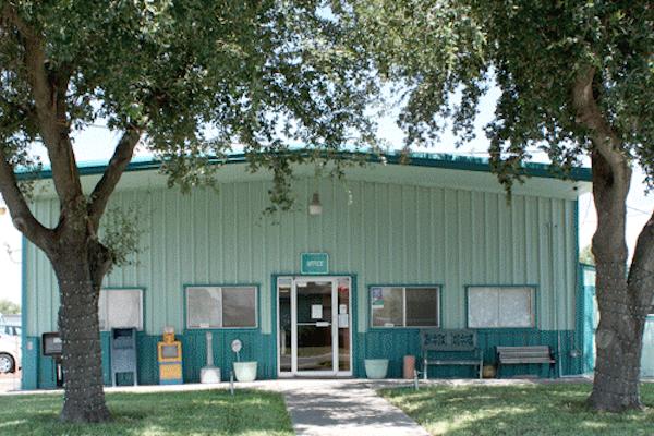 Alamo Rec Veh Park - Alamo, TX - RV Parks