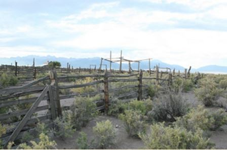 Trujillo Homesteads - Mosca, CO - Historic and Cultural Parks