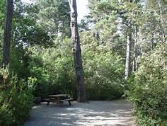 Pomo Campground - Fort Bragg, CA - RV Parks