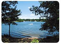 Southwick Acres Campgrounds - Southwick, MA - RV Parks