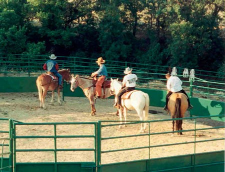7th Ranch RV Camp and Historic Tours - Garryowen, MT - RV Parks