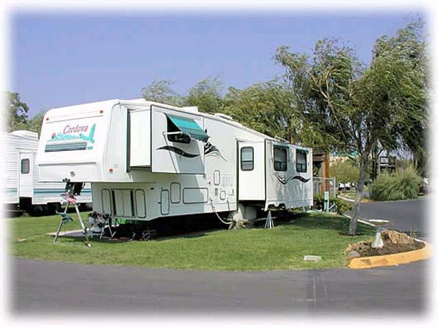 Sugar Barge Resort & Marina - Bethel Island, CA - RV Parks