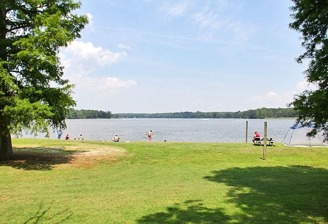 Chesapeake Bay Rv Resort Gloucester Va Thousand