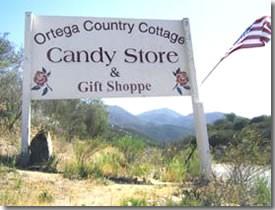 Ortega Oaks RV Park & Campground - Lake Elsinore, CA - RV Parks