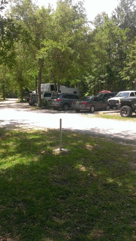 Gulf Coast RV Park - Gulf Shores, AL - RV Parks