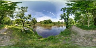 Sugar River Forest Preserve - Rockford, IL - County / City Parks